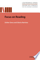 Focus on Reading