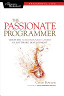 cover img of The Passionate Programmer