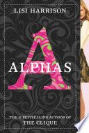 Alphas #1