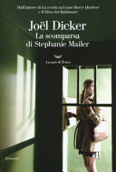 La scomparsa di Stephanie Mailer Book Cover