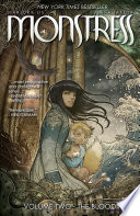 Monstress Vol. 2 : to thyria in search of answers to her...