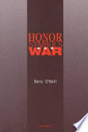 Honor  Symbols  and War
