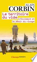 Le Territoire Du Vide : la répulsion inspirée par les grèves...