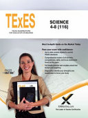 TExES Science 4 8  116