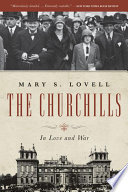 Book The Churchills  In Love and War