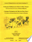 Prehispanic Chiefdoms in the Valle de la Plata, Volume 1