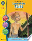Lord of the Flies   Literature Kit Gr  9 12