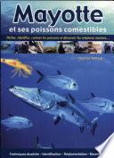 Mayotte et ses poissons comestibles