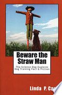 BEWARE THE STRAW MAN