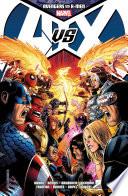 Avengers VS  X Men PB