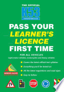 The Official K53 Pass Your Learner   s Licence First Time