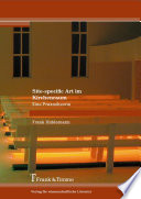 Site-specific art im Kirchenraum