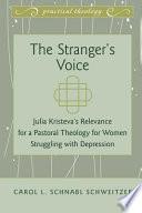 The Stranger s Voice