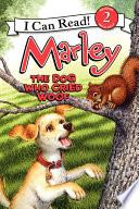 Marley: The Dog Who Cried Woof
