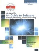 Lab Manual for Andrews  A  Guide to Software  9th