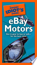 The Pocket Idiot s Guide to EBay Motors