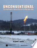 Unconventional  Natural Gas Developmt from Marcellus Shale