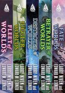The Complete Fleet of Worlds