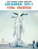Lockheed Xfv 1 Vtol Fighter