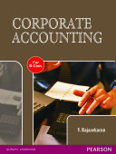Corporate Accounting  For the B Com  Course of Uttar Pradesh Universities