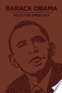 Barack Obama Selected Speeches