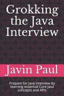 Grokking The Java Interview