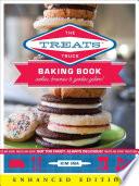 Treats Truck Baking Book Enhanced The