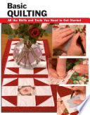 Basic Quilting