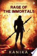 Rage of the Immortals Book PDF