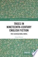 Trees In Nineteenth Century English Fiction