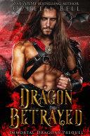 download ebook dragon betrayed pdf epub