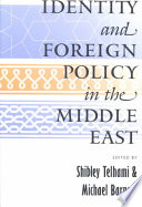 Identity and Foreign Policy in the Middle East