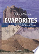 Evaporites Sediments  Resources and Hydrocarbons