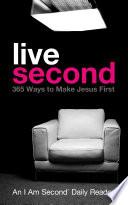Live Second