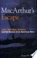 download ebook macarthur's escape: john