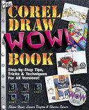 The CorelDRAW Wow  Book