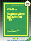 Telecommunications Qualification Test  Tqt