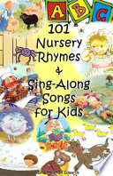 101 Nursery Rhymes   Sing Along Songs for Kids