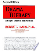DRAMA THERAPY