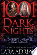 Midnight Untamed  A Midnight Breed Novella
