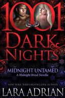 download ebook midnight untamed: a midnight breed novella pdf epub