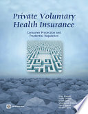 Private Voluntary Health Insurance
