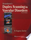 Strandness s Duplex Scanning in Vascular Disorders