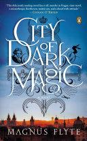 download ebook city of dark magic pdf epub