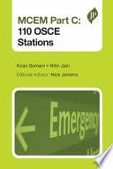 MCEM Part C  110 OSCE Stations