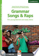 Grammar Songs and Raps Teacher s Book with Audio CDs  2
