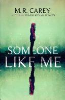 Someone Like Me Book PDF