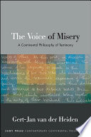 The Voice of Misery