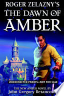 Roger Zelazny s the Dawn of Amber