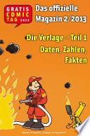 Gratis Comic Tag Magazin 2 2013